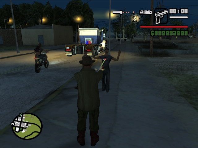 gta san andreas mods download cleo
