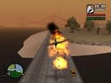 [ES] GTA San Andreas + Tutorial como poner mods + Mods. Ss_airstrike