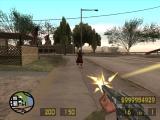 [ES] GTA San Andreas + Tutorial como poner mods + Mods. Ss_fps