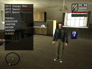 [ES] GTA San Andreas + Tutorial como poner mods + Mods. Ss_skin