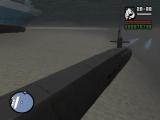 [ES] GTA San Andreas + Tutorial como poner mods + Mods. Ss_submarine